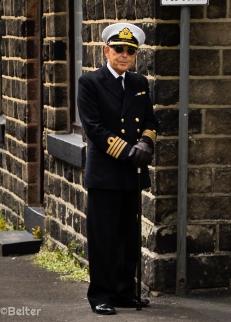 Boss of the sea...