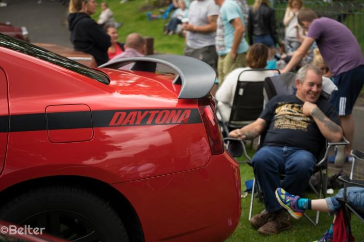 A different Daytona...