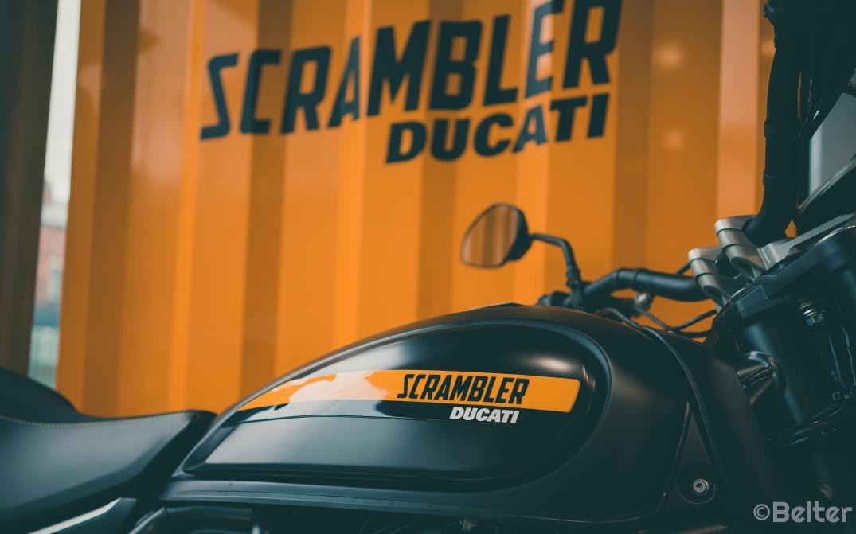 Scrambler-7