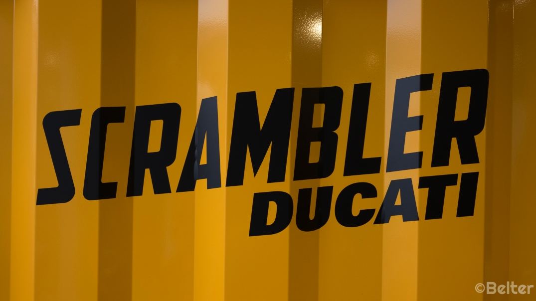 Scrambler-9